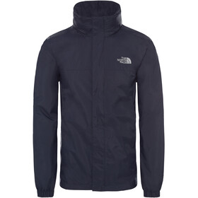 The North Face Resolve 2 Chaqueta Hombre, urban navy/mid grey